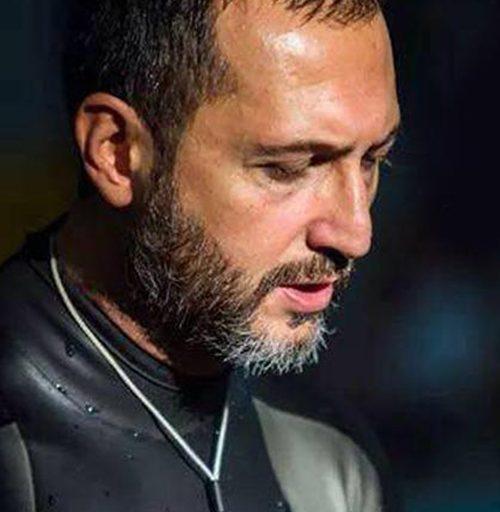 Emiliano Scaburri